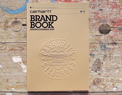 Carhartt Brandbook 1-10