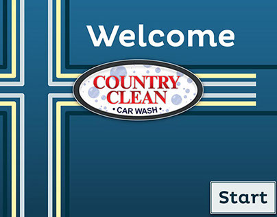 Country Clean Design Project