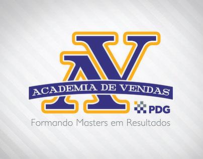 PDG - Academia de Vendas