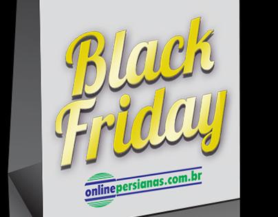 Email Markting Black Friday