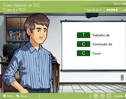 Como elaborar um TCC