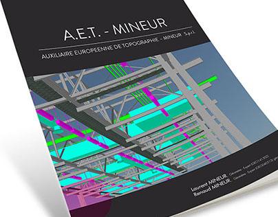A.E.T Mineur - Geometer