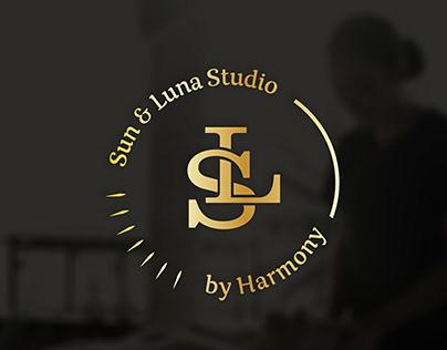 Sun & Luna Logo