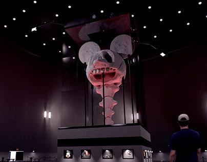 Mickey Kaiju