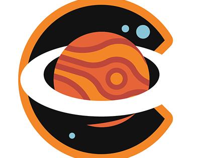 Crenshupiter Networks Logo Design