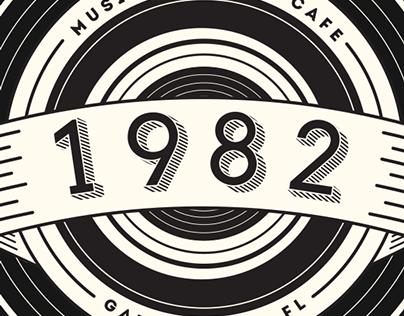 1982 Rebrand