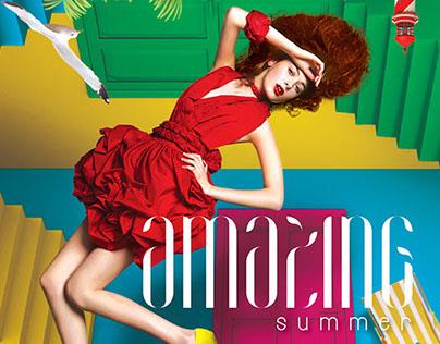2014 Summer Image