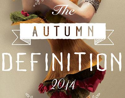 2014 Autumn Image