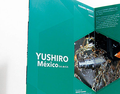 Yushiro México / Company Brochure