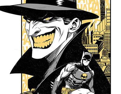 Joker/Batman