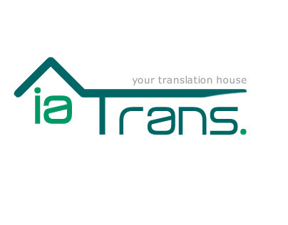 IA Translation House - Logo Design