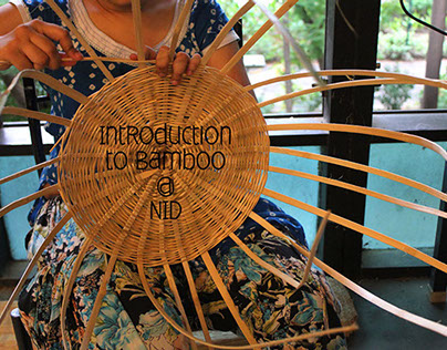 Introduction to Bamboo- Learning the use.