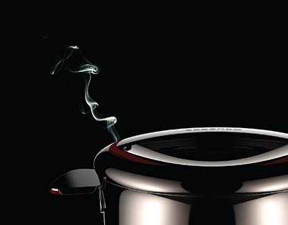 Atmosphere, innovative cooker