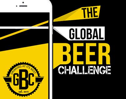 The Global Beer Challenge