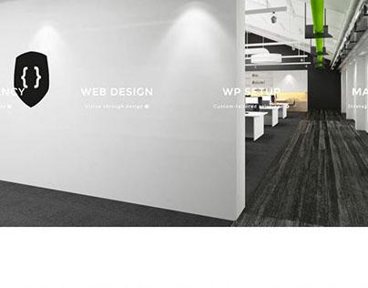 New website Theme Dutch