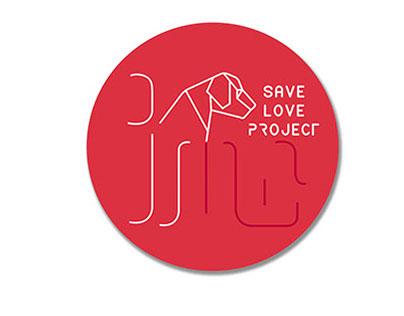 Save Love Project - Strayed Dog 形象設計