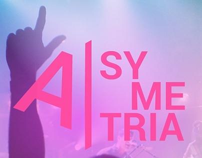 Asymetria Club Infoscreen