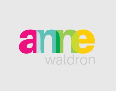 Anne Waldron Personal Branding