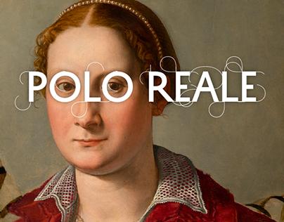 Polo Reale - Compagnia di San Paolo