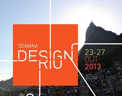 Rio Design Week 2013