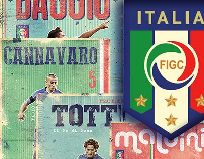 Azzurri Italia