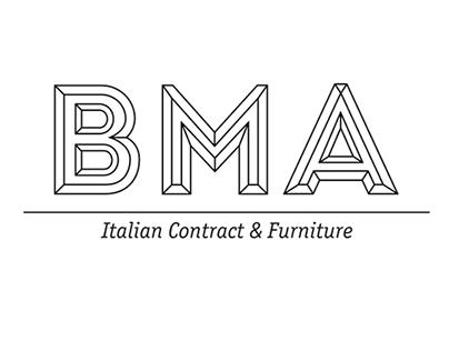 BMA - Brand Restyling