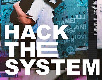 Hack the system - Diesel
