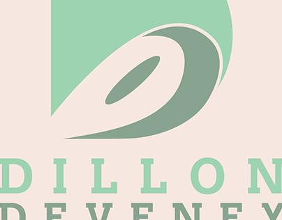 Dillon Deveney Branding