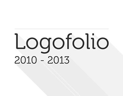 LOGOFOLIO | 2010 - 2013