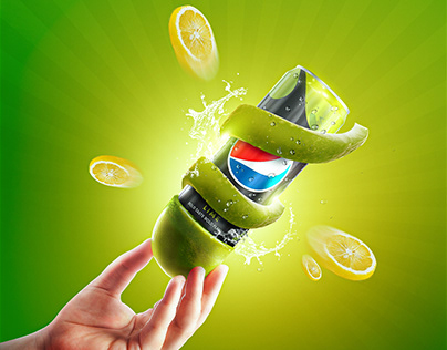 Pepsi Lime ad - Unofficial