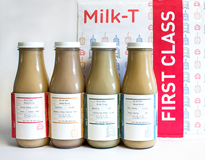 Milk-T Collection