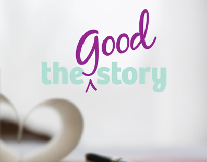 The Good Story: Branding + ID