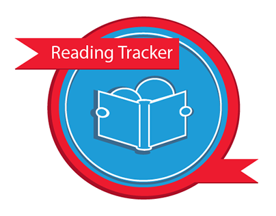 Scholastic Reading Tracker