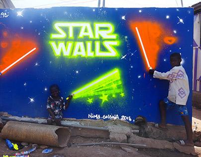 """""""Star Walls"""""""