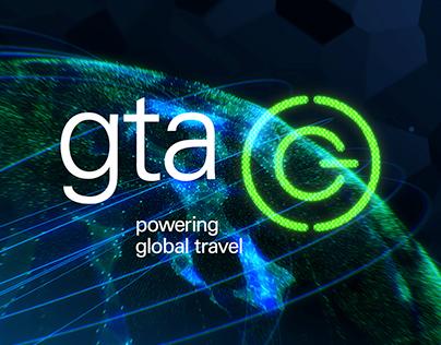 'Powering Global Travel' brand film for GTA