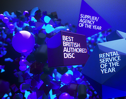British Video Association Awards Show Opener 2014