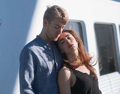 Ava & Daniel