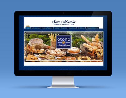 Websites (Diseño y desarrollo)