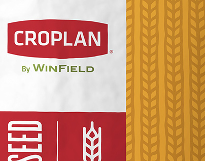 Cropland  - Seed Bags & Guide