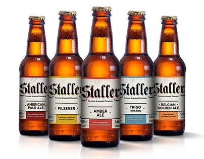 Cerveza Staller