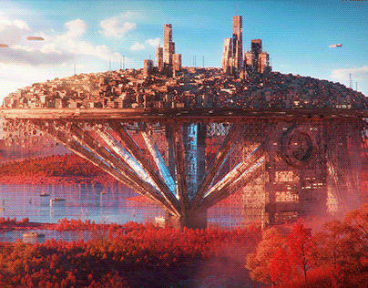 Cities Concepts 2021