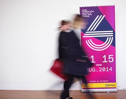 SPARK Festival 2014