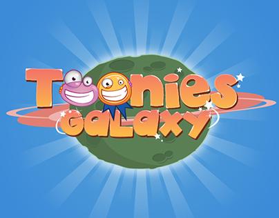 Toonies Galaxy