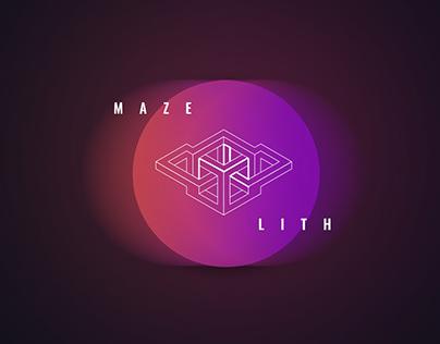 Mazelith