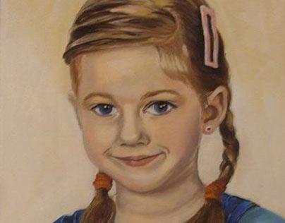 Portraits - portrety