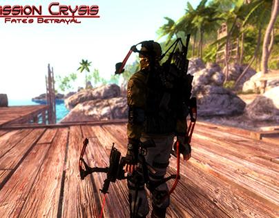 Mission Crysis