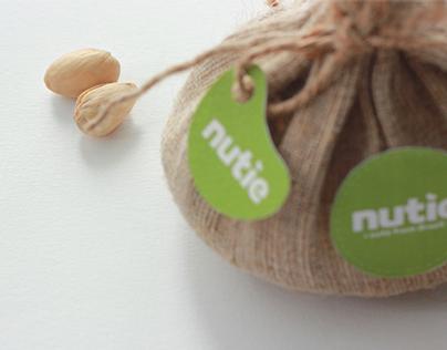 nutie Packaging