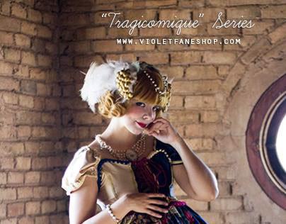 Violet Fane - Photography