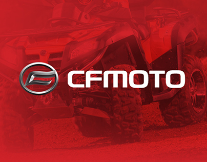 Cfmoto Romania