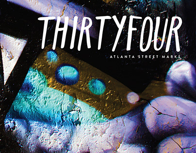 THIRTYFOUR